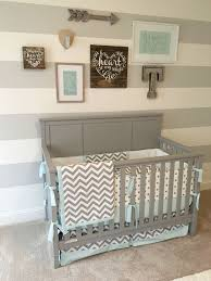 How To Decorate A Nursery For A Boy Abc Nursery Theme Ideas Nursery Theme Ideas For Baby Boy