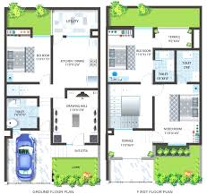 row home floor plans row house designs plans tearing houses plan corglife