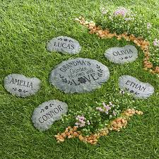 Personalized Garden Decor Personalized Gardening And Outdoor Gifts From Personal Creations