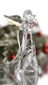 swarovski annual edition angel ornament 2013 christmas