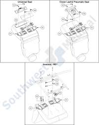 diagram acc restraint tabs wiring diagram for motor lift chair