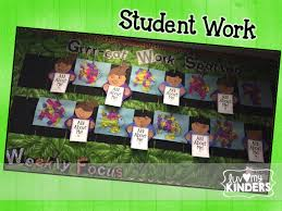 New Year Notice Board Decoration by Luv My Kinders Year Long Bulletin Boards