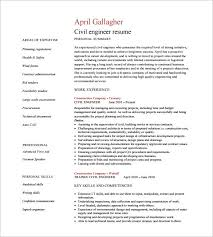 Engineering Resume Example by Charming Civil Engineer Resume 13 Civil Engineering Resume Sample