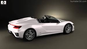 honda convertible acura nsx convertible 2012 youtube