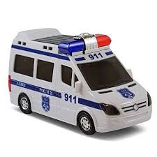 toy police cars with working lights and sirens for sale bump and go justice police car kids fun action toy with light and