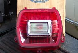 ford falcon tail lights tail lights for sale page 265 of find or sell auto parts