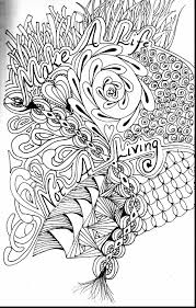 fabulous fish mandala coloring pages with advanced mandala