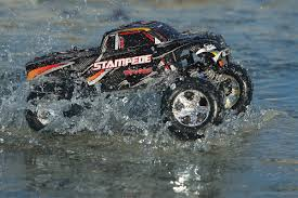 rc monster truck racing traxxas stampede 2wd rtr black rc monster truck tq xl 5 id batt