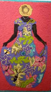 4999 best rug hooking images on pinterest punch needle rag rugs
