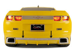 ground effects for 2010 camaro rear valance perforated fits the gm rs ground effects chevrolet