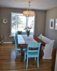 Painted Dining Chairs by Diy Painted Dining Chairs U2013 Pretty Little Ivy