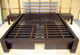 platform bed queen platform bed platform beds with modern design