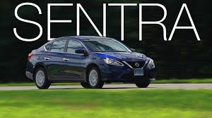 old nissan sentra 2016 nissan sentra quick drive consumer reports youtube