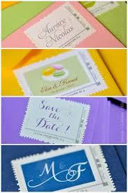timbre personnalisã mariage timbre mariage st wedding latelierdelsa creation sur