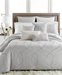 Macys Bedding Hotel Collection Duvet Cover