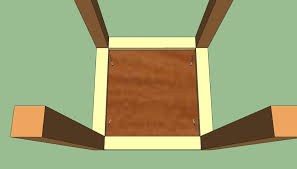 How To Build An End Table How To Build An End Table Howtospecialist How To Build Step