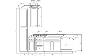 Cool Standard Kitchen Cabinet Sizes Kitchen Cabinet Height What Is - Kitchen cabinet dimensions standard
