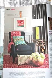 mag tag u201d with better homes and gardens march 2012 dream green diy