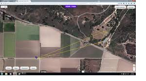How To Enter Coordinates In Google Maps Fly To Specific Coordinate Dji Phantom Drone Forum