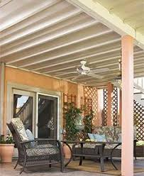 Outdoor Patio Ceiling Ideas by Under Deck Roof Projects Pinterest Decking Patios And Porch