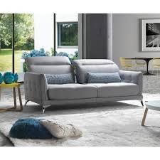 canape tissu canapés tissu les salons fauteuils canapés