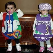 Pb Halloween Costume Twin Halloween Costumes Twin Costume Ideas Twins
