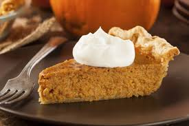 what s your favorite thanksgiving dessert