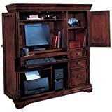 Riverside Computer Armoire Riverside Furniture Bridgeport Computer Armoire In