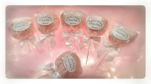 cotton candy wedding favor johnny raes edible favor wedding cotton candy pops pink johnny raes