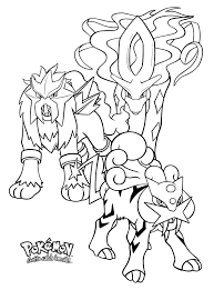 download coloring pages legendary pokemon coloring pages