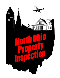 home inspection logo design north ridgeville home inspector north ohio property inspection