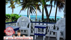 holiday hotel san pedro belize youtube