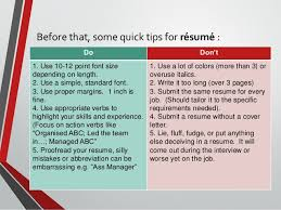How To Do Your Resume Awesome Templates That Make Your Resume Impressive