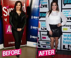 Housewives Photos Shocking Real Housewives Body Transformations Weight Loss Pics