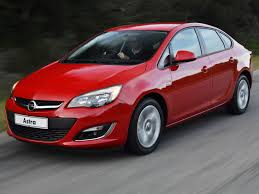 opel astra 2015 opel astra 2015 image 8