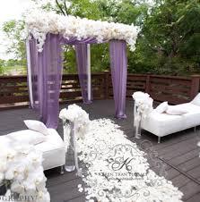 wedding theme ideas purple wedding theme ideas archives weddings romantique
