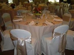 chair covers wedding used wedding chair covers ebay