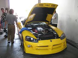 2005 dodge viper srt10 paxton supercharger dyno sheet details
