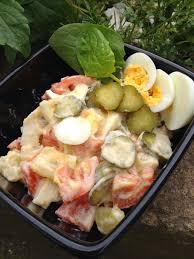 plats cuisin weight watchers avis cuisine ma ligne salade piemontaise ww 7pp