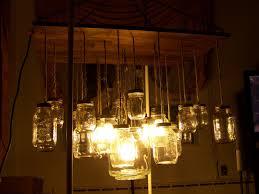 Mason Jar Lights Outdoor by Fixtures Light Mason Jar Light Fixture Pottery Barn Make Mason
