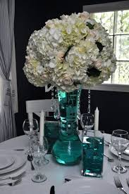 the 25 best tiffany blue centerpieces ideas on pinterest teal