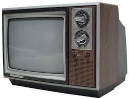 Tv Cembung Menunggu Kepunahan Tv Tabung