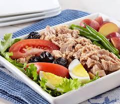cuisine nicoise salad niçoise genova seafood