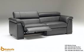 Leather Sofa Recliner Sale Natuzzi Editions Sofa Recliner 1025theparty