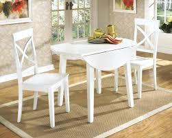 Drop Leaf Table Sets Small Drop Leaf Dining Table Set Guen Info