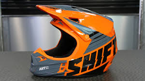motocross racing helmets shift assault race helmet motorcycle superstore youtube