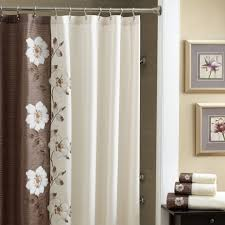 Amazon Com Unique 72 by Unique Ideas Croscill Magnolia Shower Curtain Crafty Design Amazon