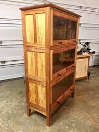 Lawyers Bookcase Plans Barrister U0027s Bookcase U2013 The Wood Whisperer Guild