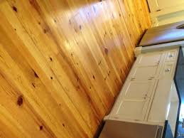 caribbean pine flooring project by ehf