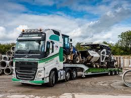 volvo 500 truck volvo fh 500 6 2 tractor globetrotter xl cab uk spec u00272012 u2013pr